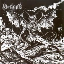 HAMMR - Hammr/Sin To Sin Demos