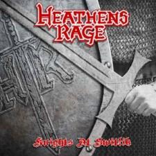 HEATHENS RAGE - Knights At Switlik