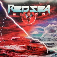 RED SEA - Blood