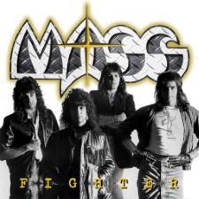 MASS - Fighter