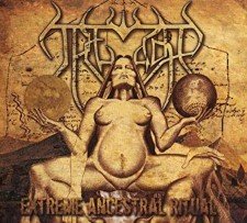 TREMOR - Extreme Ancestral Ritual
