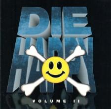 DIE HAPPY - Volume Ii
