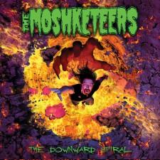 MOSHKETEERS - Downward Spiral