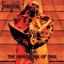 OBSECRATION - The Inheritors Of Pain