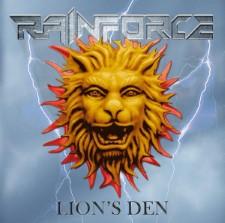RAINFORCE - Lion's Den