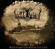 WALDSCHRAT - Metropolis Wird Fallen