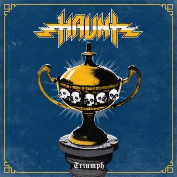 HAUNT - Triumph