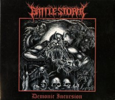BATTLESTORM - Demonic Incursion