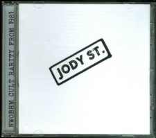 JODY ST. - Jody St.