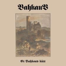 BAHKAUV - Et Bahkouv Kutt