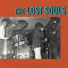 THE LOST SOULS - The Lost Souls
