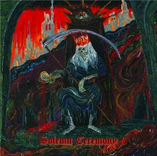 SOLEMN CEREMONY - Solemn Ceremony