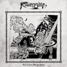 RAVENSIRE - The Cycle Never Ends