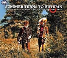 BLONDE ON BLONDE / THE DORIANS / KNOCKER JUNGLE - Summer Turns To Autumn
