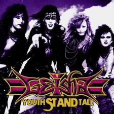 GEISHA - Youth Stand Tall