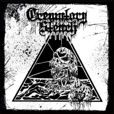 CREMATORY STENCH - Crematory Stench