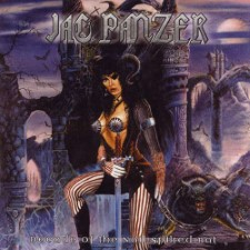 JAG PANZER - Decade Of The Nail: Spiked Bat