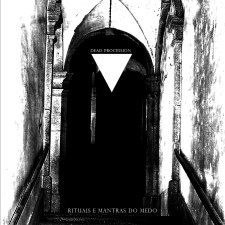 DEAD PROCESSION - Rituais E Mantras Do Medo + Demos