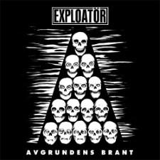 EXPLOATOR - Avgrundens Brant
