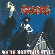 GOLERS - South Mountain Style