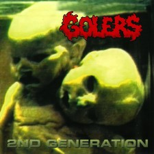GOLERS - 2Nd Generation