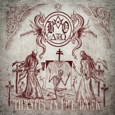 BLACK OATH - Litanies In The Dark