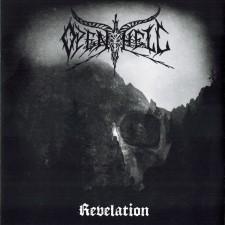 OPEN HELL - Revelation