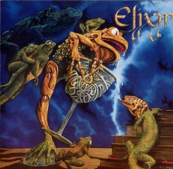 ELIXIR - Lethal Potion