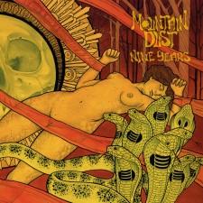 MOUNTAIN DUST - Nine Years
