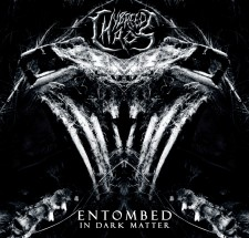 HYBREED CHAOS - Entombed In The Dark Matter