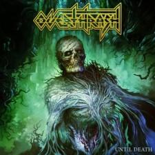 OVERTHRASH - Until Death