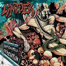 LINTVER - Distorted Perception
