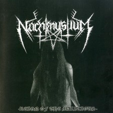 NACHTMYSTIUM - Reign Of The Malicious