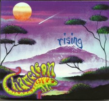 CHAMELEON - Rising