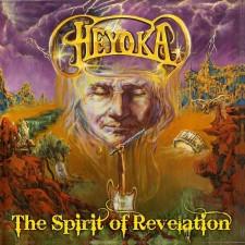 HEYOKA - The Spirit Of Revelation