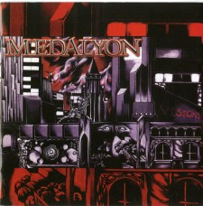 MEDAYLON - Visions