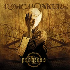 TOXIC BONKERS - Progress