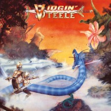 VIRGIN STEELE - Virgin Steele I