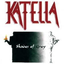 KATELLA - Shades Of Grey / Freakshow 47