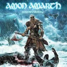 AMON AMARTH - Jomsviking (Deluxe Digibook)