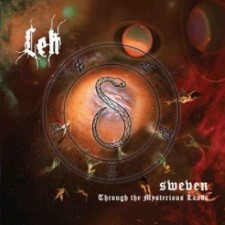 LEK - Sweven (Through The Mysterious Lands)