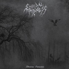 SUICIDAL MADNESS - Illusions Funestes