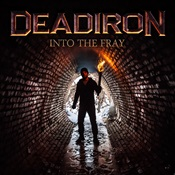 DEADIRON - Into The Fray