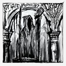CRYPT WALK - Rot Gut Prophecies