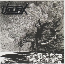 VOLTAX - Death Race And The Forbidden Demos