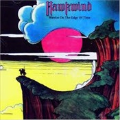 HAWKWIND - Warrior On The Edge Of Time (Remaster)