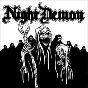 NIGHT DEMON - Night Demon