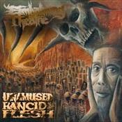 EMBALMING THEATRE - Unamused Rancid Flesh