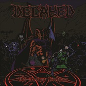 DECAYED - The Ancient Brethren