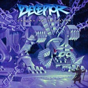 DECEPTOR - Chains Of Delusion